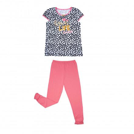 Pyjama fille Amina