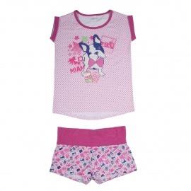 Pyjama fille Anja