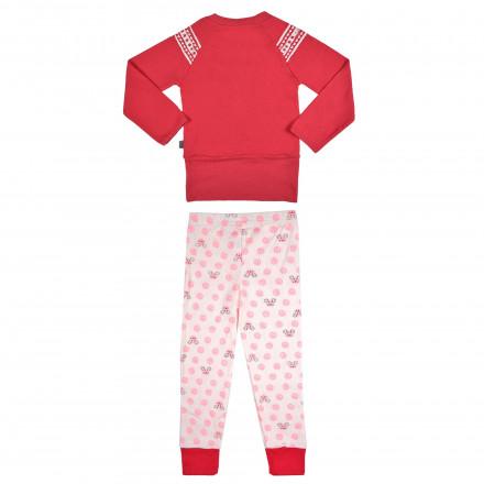 Pyjama fille Souricette