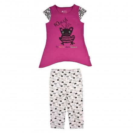 Pyjama fille Bouh Girl