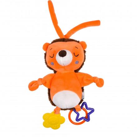 Doudou bébé garçon Kipic