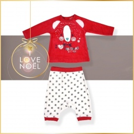 ensemble b b gar on kits naissance gar on de 0 36 mois petit beguin. Black Bedroom Furniture Sets. Home Design Ideas
