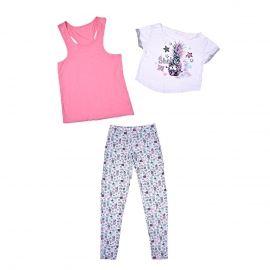 Pyjama 3 pièces Carabosse