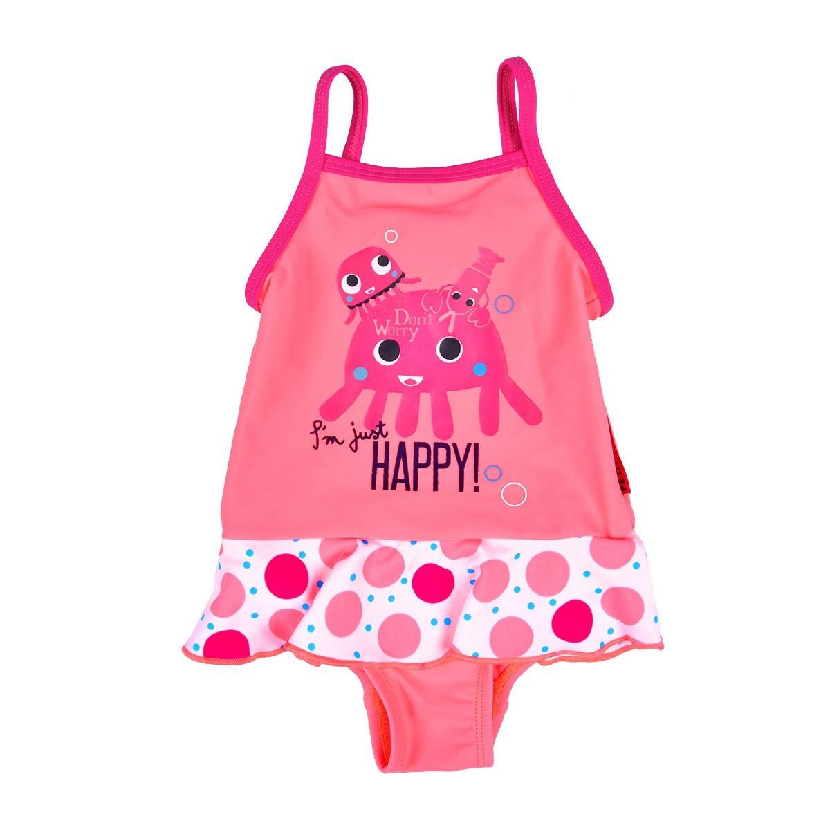 Bien-aimé maillot de bain bebe,maillot de bain couche tee shirt bob bebe ZD31