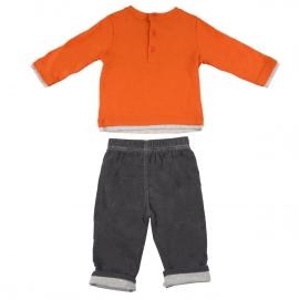 Ensemble Tshirt + Pantalon Tiago