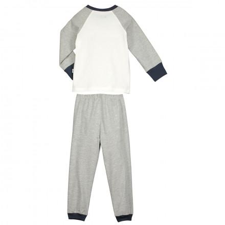 Pyjama garçon manches longues No Stress