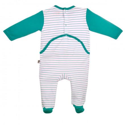 Grenouillère bébé garçon Hipoposurf