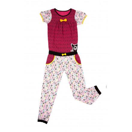 Pyjama fille Titi