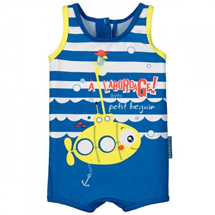 Maillot de bain 1 pièce bébé garçon Submarine