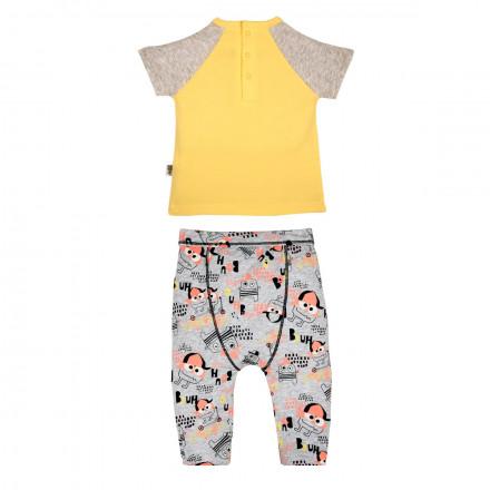 Pyjama bébé garçon Bouhh