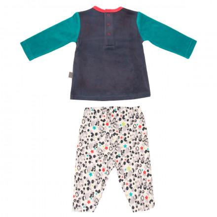 Pyjama bébé garçon Wish