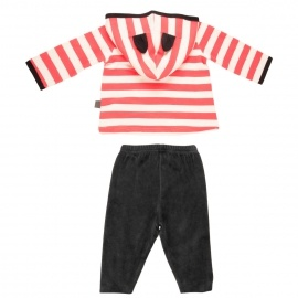 Ensemble bébé garçon t-shirt + pantalon Youpi