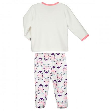 Pyjama bébé fille Pretty Ice