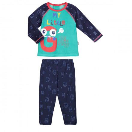 Pyjama bébé garçon Gang