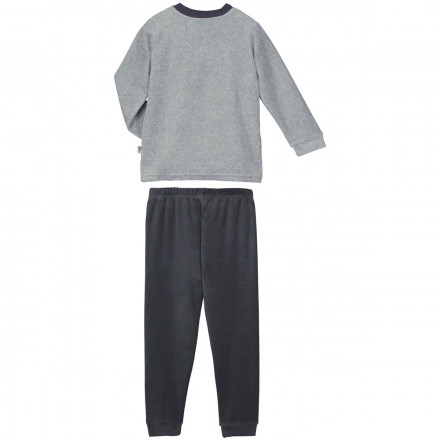 Pyjama garçon manches longues Snowplay
